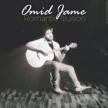 Omid Jame – Tavahom Asheghane - دانلود آهنگ جدید امید جامع به نام توهم عاشقانه