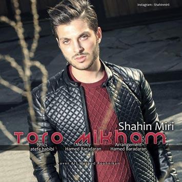 Shahin-Miri-Toro-Mikham