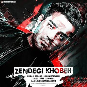 Shahin-Motevalli-Called-Zendegi-Khobeh