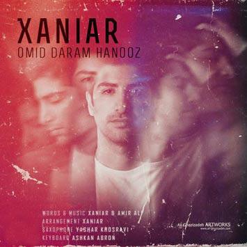 Xaniar-Khosravi-Called-Omid-Daram-Hanooz