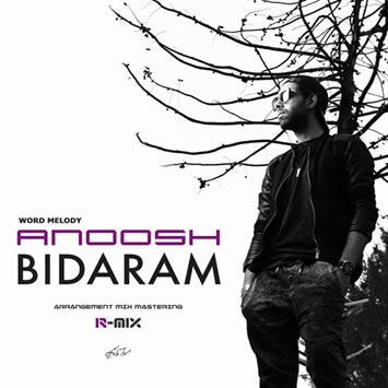 Anoosh-Bidaram