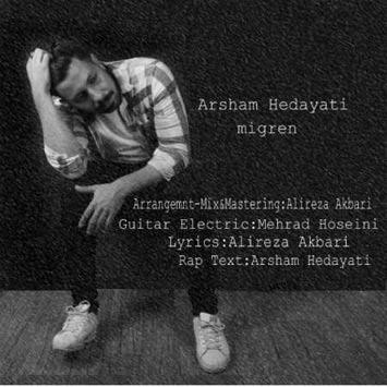 Arsham-Hedayati-Migren
