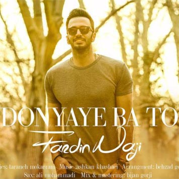 دانلود آهنگ جدید فردین ناجی به نام دنیای با تو Fardin Naji Called Donyaye Ba To