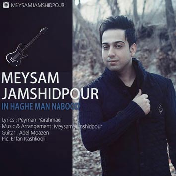 Meysam-JamshidPour-Called-In-Haghe-Man-Nabod