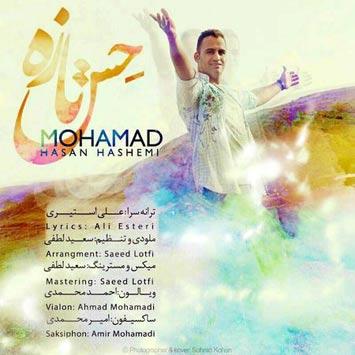 دانلود آهنگ جدید محمد حسن هاشمی به نام حس تازه Mohammad Hasan Hashemi Hese Taze