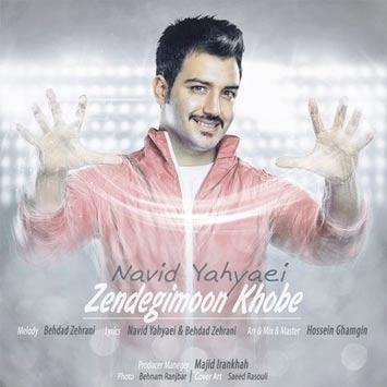 Navid-Yahyaei-Called-Zendegimoon-Khobe
