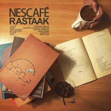 دانلود آهنگ جدید رستاک به نام نسکافه Rastaak Hallaj Called Nescafe