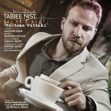 Morteza-Fattahi-Tabiee-Nist-Hale-Man