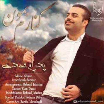 دانلود آهنگ جدید پدرام محمدی به نام کنارم بمون Pedram Mohammadi Called Kenaram Bemoon