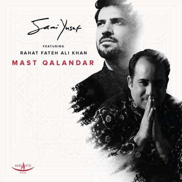 Sami Yusuf Mast Qalandar Ft Rahat Fateh Ali Khan - دانلود آهنگ جدید سامی یوسف به نام مست قلندر