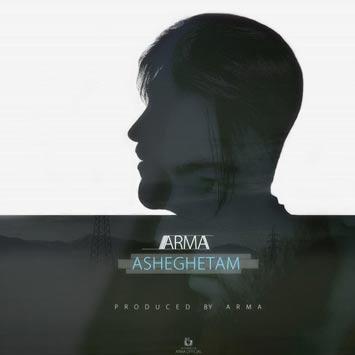Arma---Asheghetam