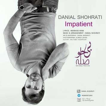 Danial-Shohrati---Bi-Hoseleh