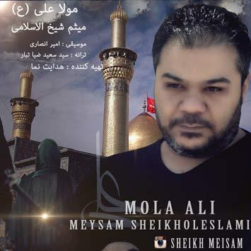 Meysam-Sheikholeslami---Mola-Ali
