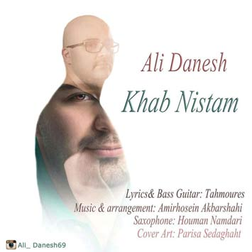 Ali-Danesh---Khab-Nistam