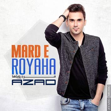 Azad-Marde-Royaha