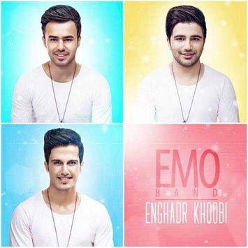 EMO-Band-Enghadr-Khoobi