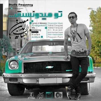 Ehsanoddin-Moein-To-Midoonesti
