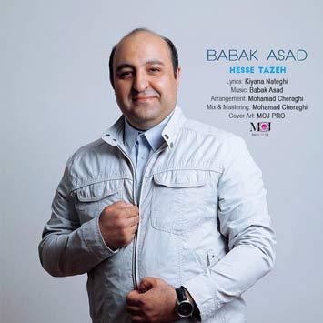 Babak-Asad---Hesse-Tazeh