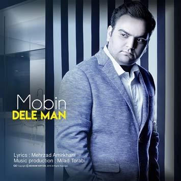 Mobin---Tanha-Dele-Man