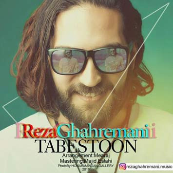 Reza-Ghahremani-Called-Tabestoon