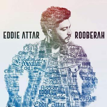 دانلود آهنگ جدید ادی عطار به نام رو به راه Eddie Attar Rooberah