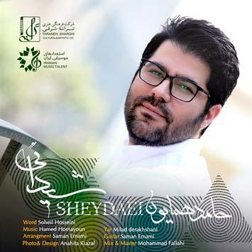 دانلود آهنگ جدید حامد همایون به نام شیدایی Hamed Homayoun Sheydaei