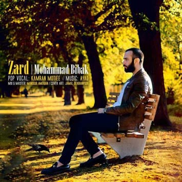mohammad-bibak-zard