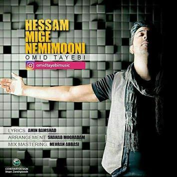 omid-tayebi-called-hessam-mige-nemimooni