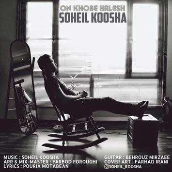 soheil-koosha-called-on-khobe-halesh