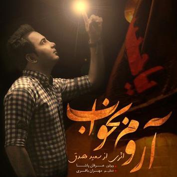 saeed-mosadegh-called-aroom-bekhab
