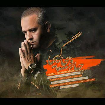 دانلود آهنگ جدید سعید زندمنش به نام چاره بیچارگیها Saeed Zandmanesh Chareye Bicharegiha