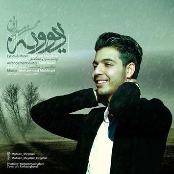 دانلود آهنگ جدید محسن میدانی به نام دیوونه Mohsen Meydani Called Divooneh