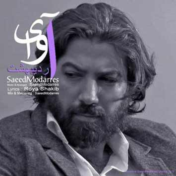 Saeed Modarres – Avaye Ordibehesht - دانلود آهنگ جدید سعید مدرس به نام آوای اردیبهشت
