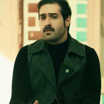 Moghtada Gharbavi Called Gole Nazaninam - دانلود آهنگ جدید مقتدا غرباوی به نام گل نازنینم