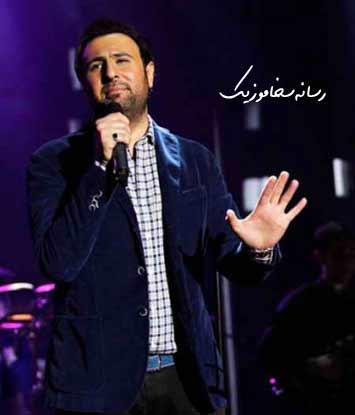 Mohammad Alizadeh 1 - دانلود آهنگ محمد علیزاده به نام زیر حرفام میزنم