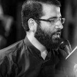 دانلود مداحی حسین سیب سرخی در شب اول محرم 96