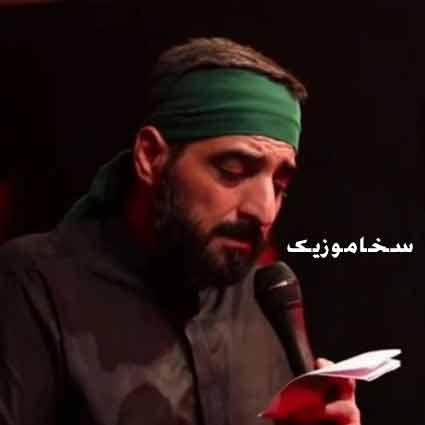 مداحی سید مجید بنی فاطمه در حسینیه رو باز کنید آروم